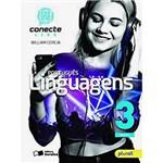 Livro - Portugues Linguagens 3 Conecte Live Al