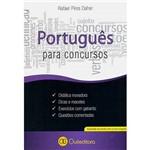 Livro - Português para Concursos