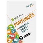 Livro - Português: Práticas de Leitura e Escrita - Série Tekne