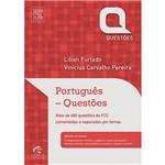 Livro - Português: Questões