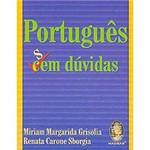 Livro - Português Sem Dúvidas