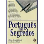 Livro - Português Sem Segredos
