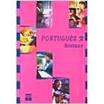 Livro - Português 2 - Sintaxe