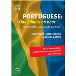 Livro - Portuguese: One Minute An Hour