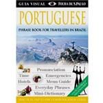 Livro - Portuguese Phrase Book For Travellers In Brasil