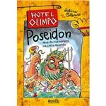 Livro - Poseidon