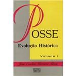 Livro - Posse - Vol. I - Evolução Histórica