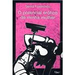 Livro - Potencial Erótico de Minha Mulher, o