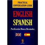 Livro - Practical Conversation Guide: English-Spanish