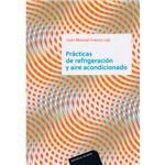 Livro - Prácticas de Refrigeración Y Aire Acondicionado