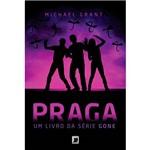 Livro - Praga - um Livro da Série Gone - Vol. 04