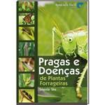 Livro Pragas e Doenças de Plantas Forrageiras