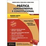 Livro - Prática Administrativa e Constitucional - Coleção Como Passar na OAB 2ª Fase
