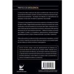 Livro - Prática da Excelência - 7 Disciplinas dos Líderes Espirituais Extraordinários