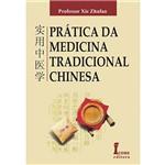 Livro - Prática da Medicina Tradicional Chinesa