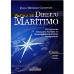 Livro - Prática de Direito Marítimo