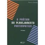 Livro - Prática do Planejamento Participativo