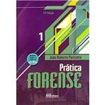 Livro - Prática Forense (2 Volumes)