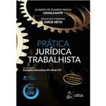 Livro - Pratica Jurídica Trabalhista
