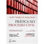 Livro - Prática no Processo Civil