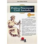 Livro - Prática Processual Civil Anotada