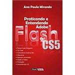 Livro - Praticando e Entendendo Adobe Flash Cs5