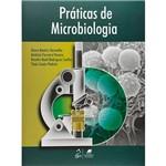 Livro - Práticas de Microbiologia