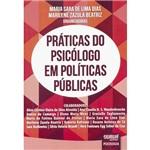Livro - Práticas do Psicólogo em Políticas Públicas