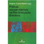 Livro - Práticas Socioambientais na Pós-Graduação Brasileira