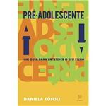 Livro - Pré-Adolescente
