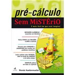 Livro - Pré-Cálculo Sem Mistério