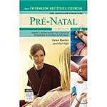Livro - Pré-Natal - Vol. II - Série Enfermagem Obstétrica Essencial
