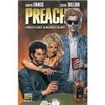 Livro - Preacher - Orgulho Americano - Vol. 3