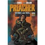 Livro - Preacher - Rumo ao Sul - Vol. 5