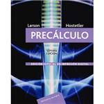 Livro - Precálculo