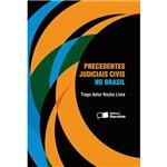 Livro - Precedentes Judiciais Civis no Brasil