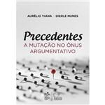 Livro - Precedentes