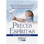 Livro - Preces Espíritas: para Todos os Momentos