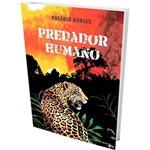 Livro - Predador Humano