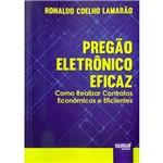 Livro - Pregão Eletrônico Eficaz