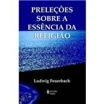 Livro - Preleções Sobre a Essência da Religião
