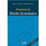 Livro - Premissas de Direito Econômico