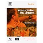 Livro - Preparação Física para Concursos