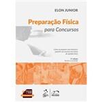 Livro - Preparação Física