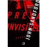 Livro - Presa Invisível