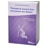 Livro Prescrição de Exercícios Físicos Pessoas com Diabetes