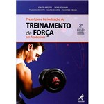 Livro - Prescrição e Periodização do Treinamento de Força em Academias