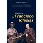 Livro - Presença de Francisco Iglésias