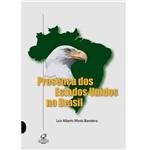 Livro - Presença dos EUA no Brasil