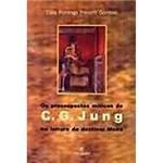 Livro - Pressupostos Miticos de C. G. Jung Leitura do Destino - Moira